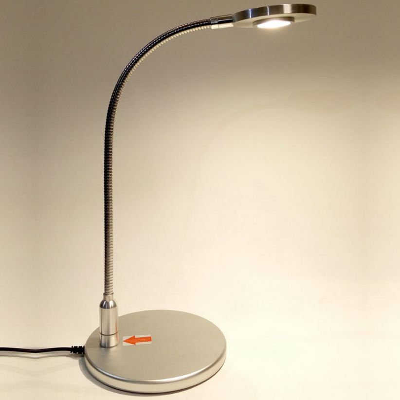 De Stud Allumage Bureau Lampe Tactile Led tQshdr