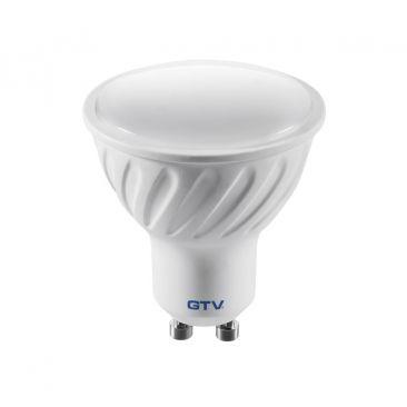 Ampoule GU10 6 Watts 440 Lumens