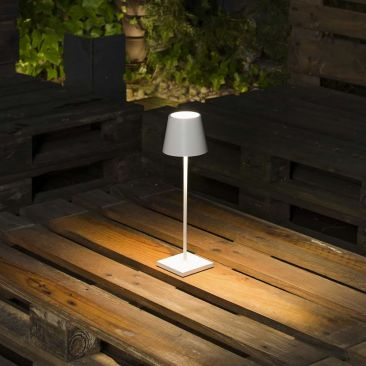 Lampe LED rechargeable Toc