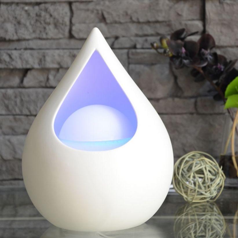 Fontaine d'arôme LED Aqua