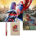 Livre lumineux Spiderman