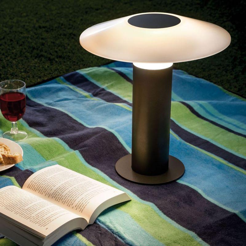 Rechargeable Lux Portino Et DécoLuminaire Mobile Led Lampe cj54Rq3AL