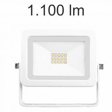 Projecteur LED 10 Watts Sky blanc