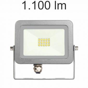 Projecteur LED 10 Watts Sky gris