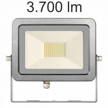 Projecteur LED 40 Watts Sky gris