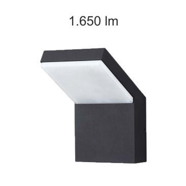 Applique LED Neo noire XL