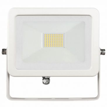 Projecteur LED 40 Watts Sky blanc ALUMINIUM 220-240V 110º