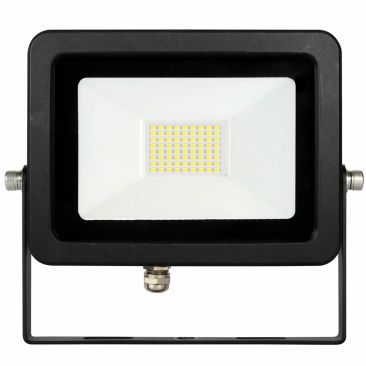 Projecteur LED 40 Watts Sky noir ALUMINIUM 220-240V 110º