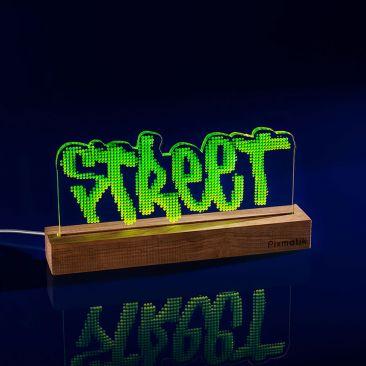 Lampe d'ambiance design Grafstreet