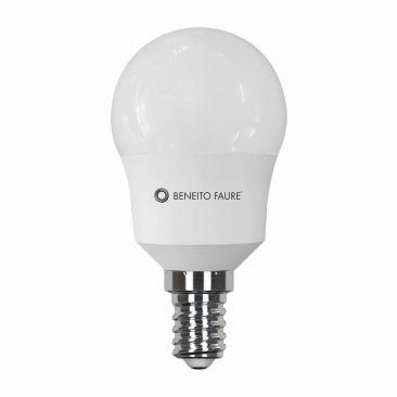Ampoule LED E14 Esferica 7 Watts
