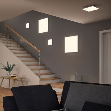 Panneau LED sans bord Velora 300