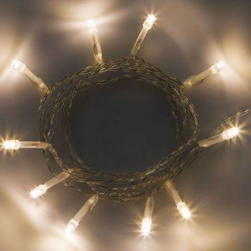 Guirlande à piles 10 LED