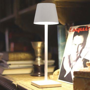 Lampe LED rechargeable sans fil Lievo