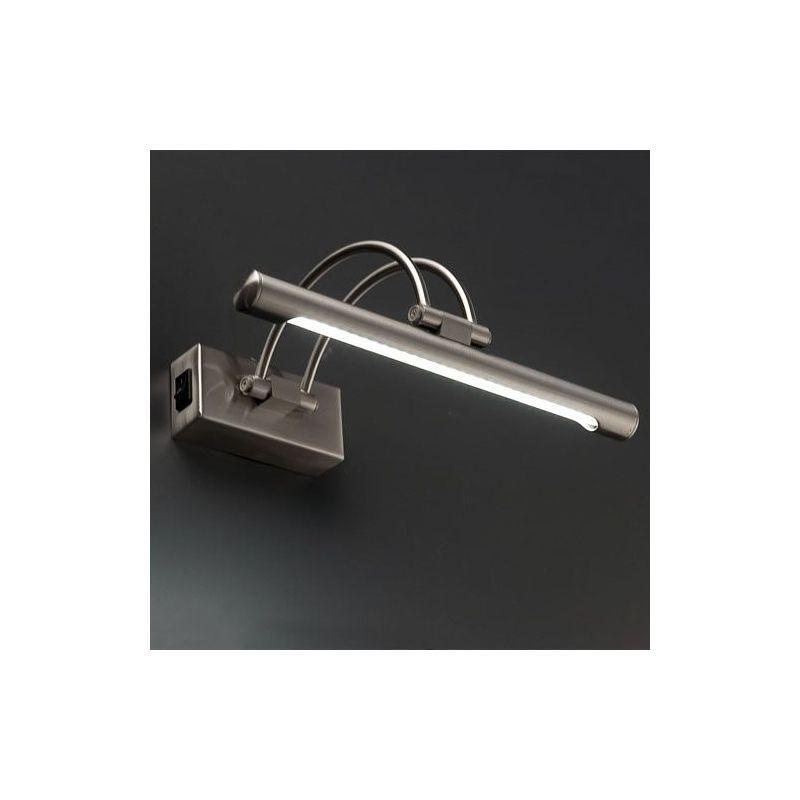 applique led pour tableau henlein lux et d co. Black Bedroom Furniture Sets. Home Design Ideas