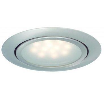 Spots LED à encastrer extra plats