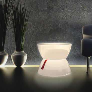 Table LED Lounge mini - Douille E27