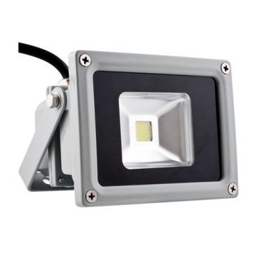 Projecteur LED extérieur 10 Watts