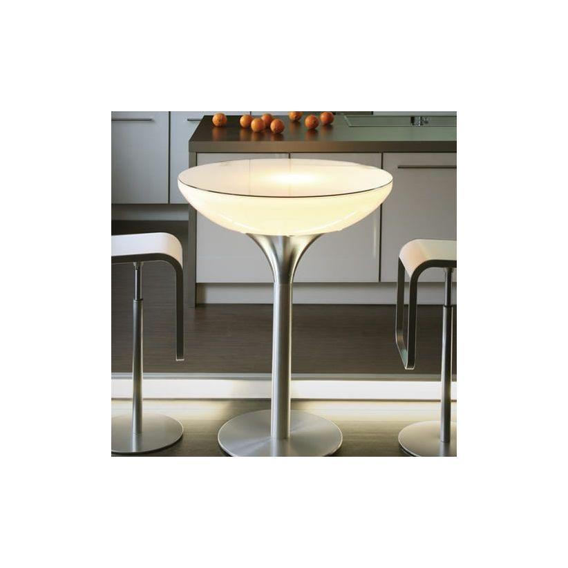 Mange debout Lounge LED rechargeable 105 cm