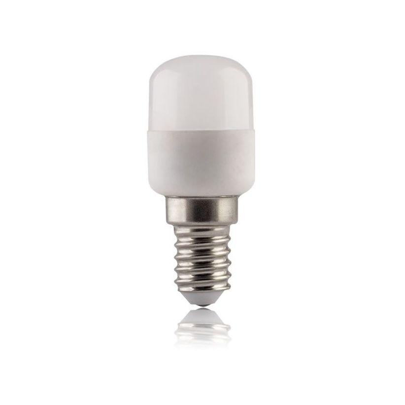 ampoule led e14 t26 blanc chaud lux et d co. Black Bedroom Furniture Sets. Home Design Ideas