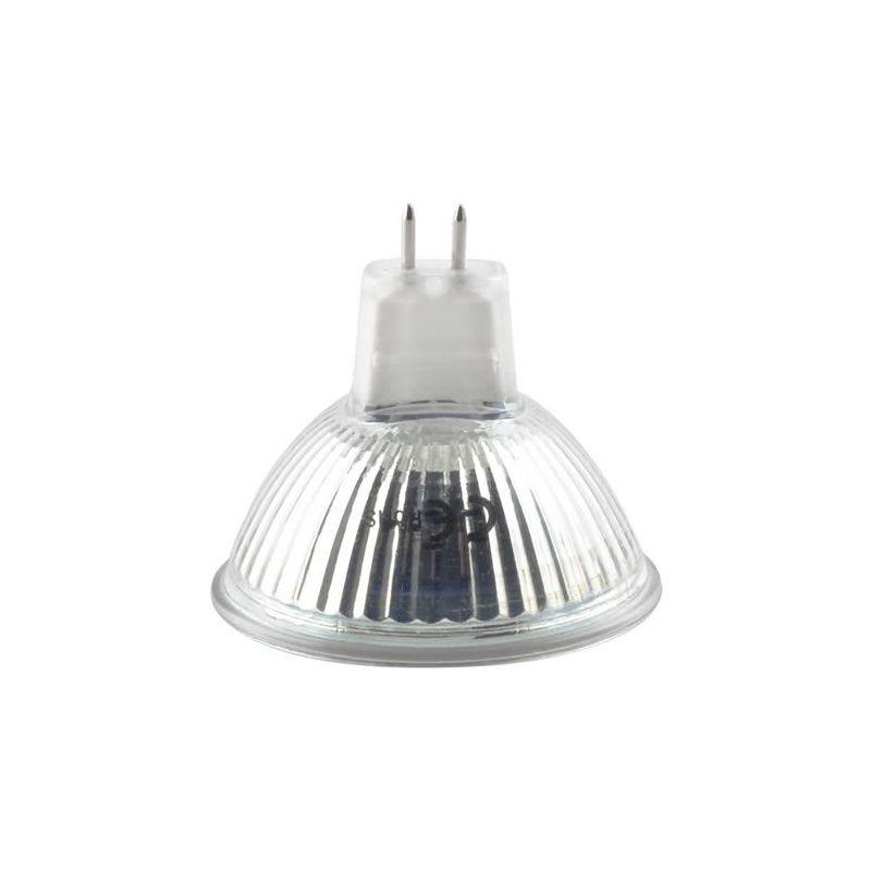ampoule spot mr16 gu5 3 30 led 12v lux et d co. Black Bedroom Furniture Sets. Home Design Ideas