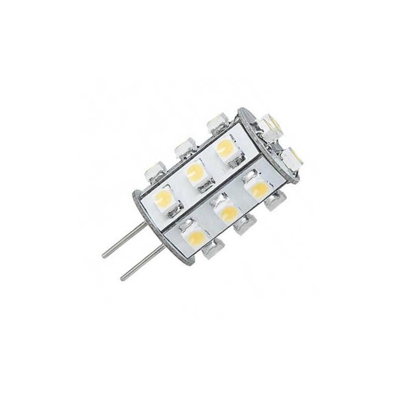 Ampoule LED G4 bipin 1 Watt
