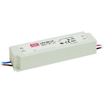 Transformateur 230/24V maximum 60 Watts IP67