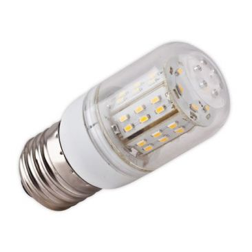 Ampoule LED E27 blanc chaud