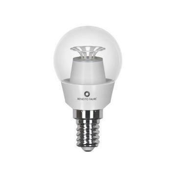 Ampoule LED E14 effet filament