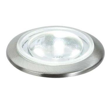Spot LED pour le sol pack de 5