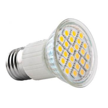 Ampoule spot LED E27