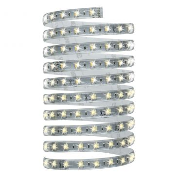 Ruban LED blanc chaud et blanc froid