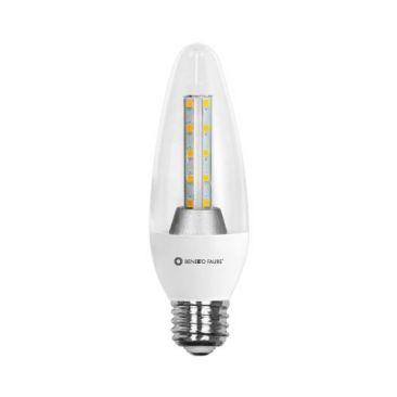 Ampoule LED E27 flamme Nuk
