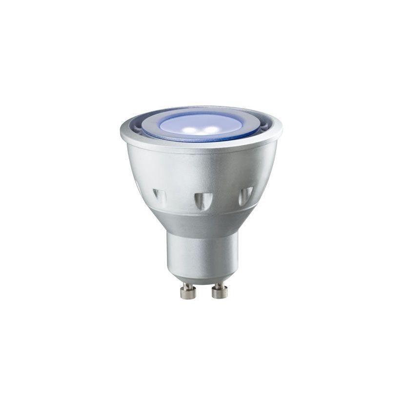 ampoule spot led lumi re noire lux et d co ampoule led gu10. Black Bedroom Furniture Sets. Home Design Ideas