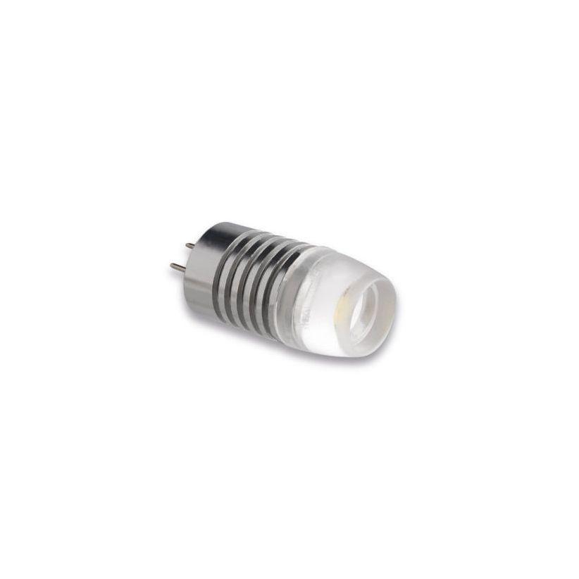 Ampoule LED G4 cylindrique