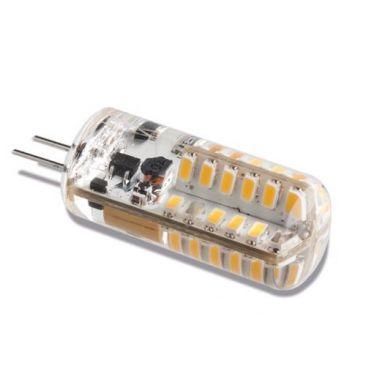 Ampoule 48 LED G4 12V silicone