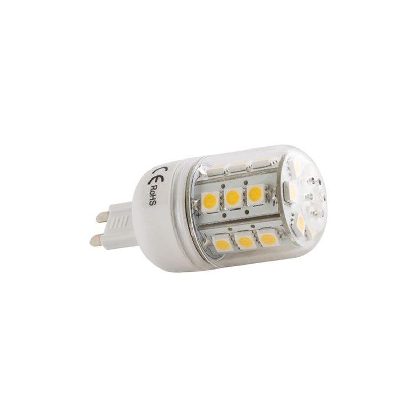 Ampoule LED G9 bulb