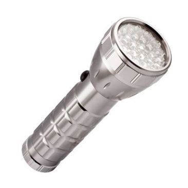 Lampe torche LED Pulsar