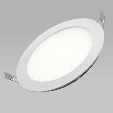 Dalle LED ronde 300 mm