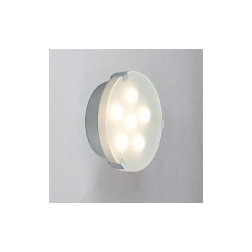Applique LED ronde 6 ou 9 LED Xeta