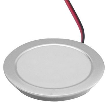 Spot LED supplementaire pour parquet