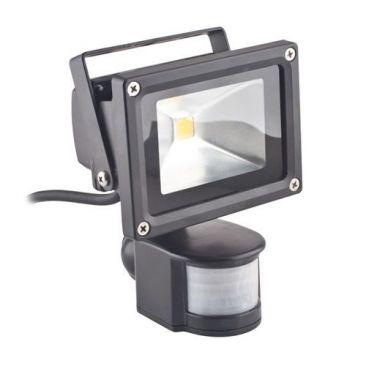 Projecteur LED 20 Watts avec détecteur