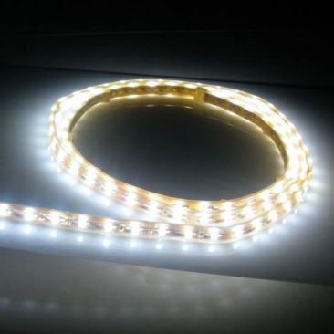 Ruban LED blanc froid - Pack 3 mètres