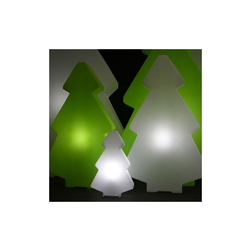 Arbre lumineux Lightree - Forme sapin
