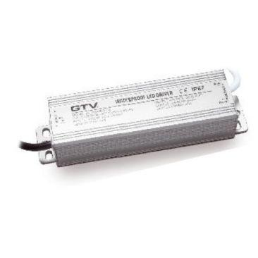 Transformateur 12V 36 Watts IP67