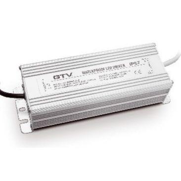 Transformateur 12V 60 Watts IP67