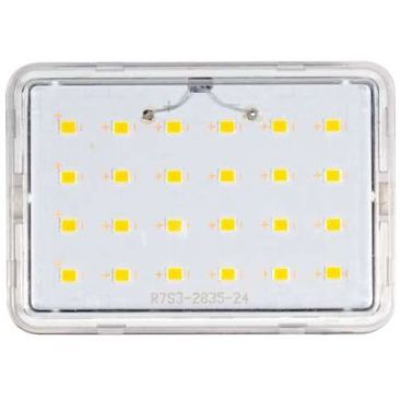 Ampoule LED R7S rectangulaire