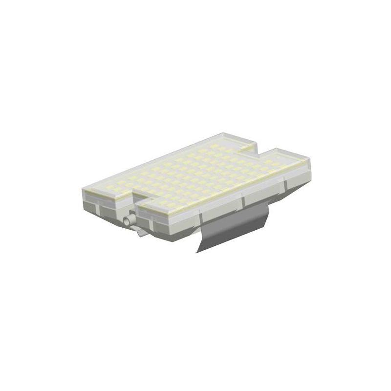 ampoule led r7s lineal 2000 lumens 20 watts lux et d co. Black Bedroom Furniture Sets. Home Design Ideas
