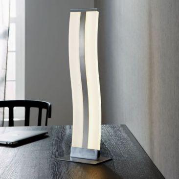 Lampe LED a poser série Louvre