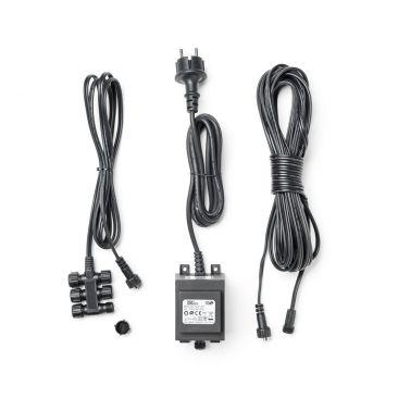 Transformateur 12V pour eclairage Amalfi