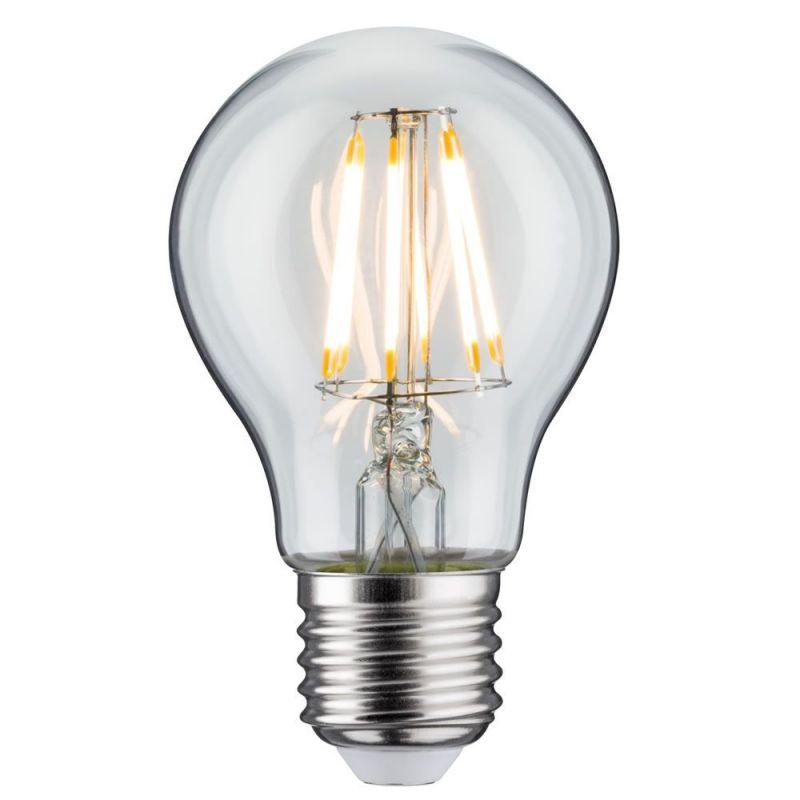 ampoule led e27 filaments 800 lumens lux et d co. Black Bedroom Furniture Sets. Home Design Ideas